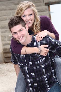 ENGAGEMENT PIC IDEA/JUST BECAUSE......Engagement Pose