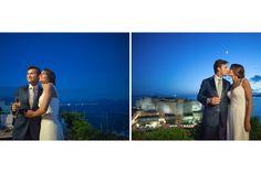 Wedding, sposi, brindisi, nozze