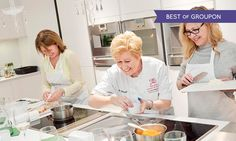 The Smart School of Cookery - Multiple Locations: The Smart School of Cookery: Class of Choice from £29 (Up to 71% Off)