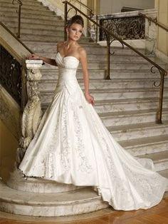 ♥ Brautkleid ♥  Ansehen: http://www.brautboerse.de/brautkleid-verkaufen/brautkleid-11/   #Brautkleider #Hochzeit #Wedding