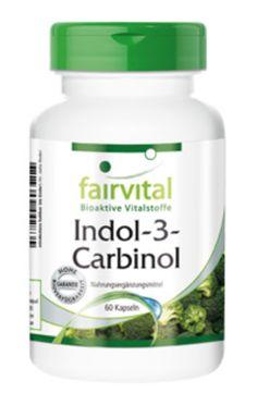 Indol-3-Carbinol | Biologische Krebstherapie