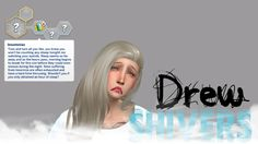 Sims 4 how to change a sims traits Sims 4 Game Mods, Sims Games, Sims Mods, Sims 4 Cc Skin, Sims Cc, Sims Traits, Sims 4 Blog, Sims 4 Gameplay, Sims 4 Cc Makeup