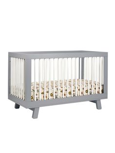 3-in-1 Hudson Crib Exclusive to Gilt Baby & Kids! by babyletto on Gilt.com