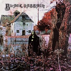 Black Sabbath - Black Sabbath.