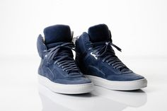 :: Rip-Offs Shoes - Mens High-Top Shoes | TYPE ONE (avio nubuck)