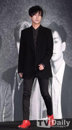 Super Junior • Yesung
