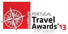 The Algarve region has come out as one of the main contenders for awards at the upcoming Publituris Portugal Travel Awards 2013. #carhirealgarve #travel #awards #portugal