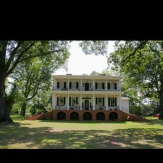 My grandmothers home in SC, beautiful plantation home!