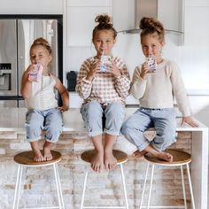 • E L E E S H A Q U I N N • (@the.quinn.girls) • Instagram photos and videos Toddler Outfits, Boy Outfits, Spring Girl, Kids Fashion, Boys, Girls, How To Plan, Photo And Video, Children