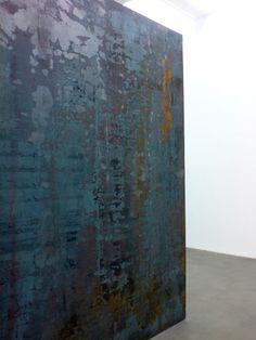 On Taste, Richard Serra and Green Eggs and Ham Syndrome|John Seed