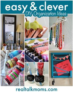 Easy & Clever DIY Or