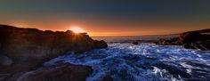 https://flic.kr/p/xQcT9j | Sunrise over Sea, city of Antibes Juan Les Pins, French Riviera by Domi RCHX Photography | Lever du soleil sur la mer, ville d'Antibes Juan Les Pins, Côte d'Azur, FRANCE par Domi RCHX Photography