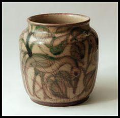 Freeforms - Hjorth Art Pottery, Denmark
