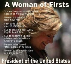 Black History Poems Life Ideas For 2019 Hillary For President, Hillary Clinton 2016, Madam President, Hillary Rodham Clinton, Black History Poems, New York One, My Champion, Female Hero, Who Runs The World