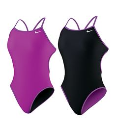 Nike Swim Reversible Solids Cut Out Tank- The color options in Nike Swim®'s Reversible Solids Cut Out Tank will keep you from getting bored during practice. (http://www.swimoutlet.com/product_p/35002.htm?color=14689)