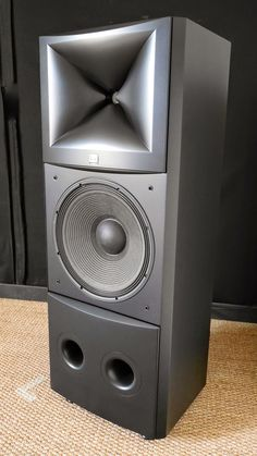 JBL M2 Reference