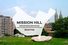 The complete guide of the neighbourhood of Mission Hill in Madrid! #MissionHill #Boston #MA #neighborhood #studyabroad #students #guide
