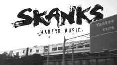 (Bankai Fam#5) Skanks - Martyr Music (Produced by Kyo Itachi) Video.