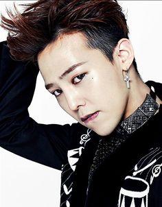 G Dragon  ♕ #BIGBANG