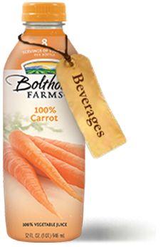Best carrot juice ever!