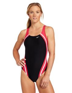 80250f5c98 Speedo Women s Quantum Splice With Hydrobra Swimsuit « Clothing Adds Anytime