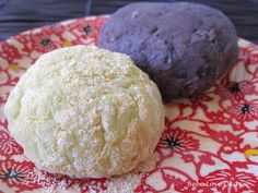 Ohagi (Sweet Rice Mochi) & Kodomo No Hi 2010 (Japanese Childrens & Boys Day)