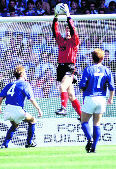 The 50 Greatest Scottish Footballers. Rangers Football, Rangers Fc, Bristol Rovers, Glasgow Scotland, Football Pictures, My Church, Great Team, Chelsea Fc, Goalkeeper