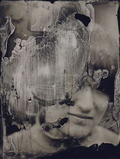 Laura Peters - Wet Plate Collodion - Large Format photography (my first attempt)! - 2008