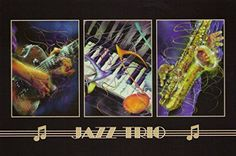 Jazz Trio Piano, Trumpet And Guitar Musical Instrument Wa... https://www.amazon.com/dp/B00WBHNS5O/ref=cm_sw_r_pi_dp_x_I5yiyb82QQ6T8