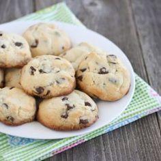 Kristina's Condensed Milk Cookies