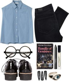 """a beautiful mind"" by rosiee22 ❤ liked on Polyvore"