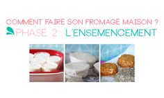 Comment faire du fromage maison : ensemencement Cereal, Convenience Store, Breakfast, Food, Articles, Philly Cream Cheese, Milk, Drinks, Convinience Store