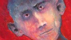 Mel McCuddin - Figurative Expressionist