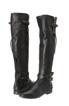 UGG Collection Nicoletta | Great great pair of above the knee UGG leather boots! <3