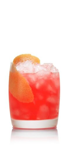 SVEDKA Vodka Cocktail – Drink recipes - BLINKER