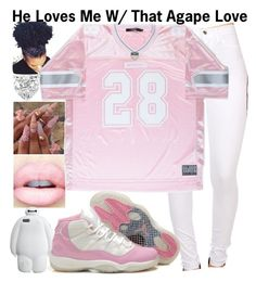 Agape Love-- by be-you-tiful-flower on Polyvore featuring polyvore, fashion, style, Retrò and Allurez