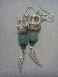 Espiritu from the Candy Calaveras Collection $20
