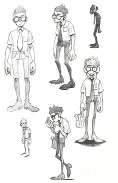 Vicious Circle-character design by Jae Il Son, ✤    CHARACTER DESIGN REFERENCES   キャラクターデザイン • Find more at https://www.facebook.com/CharacterDesignReferences if you're looking for: #lineart #art #character #design #illustration #expressions #best #animation #drawing #archive #library #reference #anatomy #traditional #sketch #development #artist #pose #settei #gestures #how #to #tutorial #conceptart #modelsheet #cartoon #man #men #male #boy    ✤