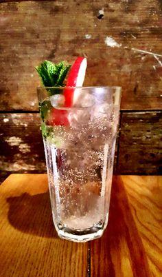 #TheCraftyPig #Glasgow #GlasgowRestaurant #GlasgowBar #Cocktail #Gin #GinServe #GinCocktail