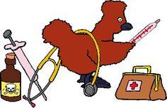 Therapie-Hühners