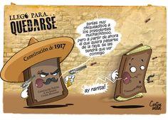 imagen dia de la constitucion mexicana 5 febrero 01