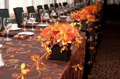 Table Decor |Terri Krisavage Weddings and Events