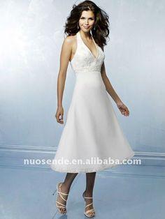 Tea Length Informal Wedding Dresses | ... Dresses_Informal_Tea_Length_Wedding_Dress_Informal_Wedding_Dresses_Tea