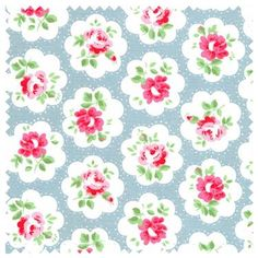A versatile 100% cotton fabric you can use for cushions, curtains, crafts, aprons, upholstery super retro