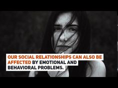 Do I need professional help or psychotherapy for emotional or behavioral problems? There are several important factors to consider when deciding whether to seek Mental Health Therapy, Behavior, Healing, Relationship, Behance, Relationships, Manners