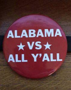 Sound's Right as Rain to me! Alabama Football Quotes, Alabama College Football, Alabama Vs, Sweet Home Alabama, University Of Alabama, Alabama Baby, Uofa Football, Alabama Coach, Alabama Room