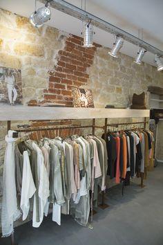 243b1376804f Not Shy - Boutique Charonne Paris www.notshy.fr Paris Style