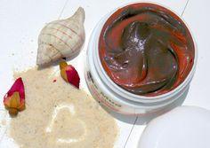 Natural Handmade skincare Product - Mud Mask / All skin type