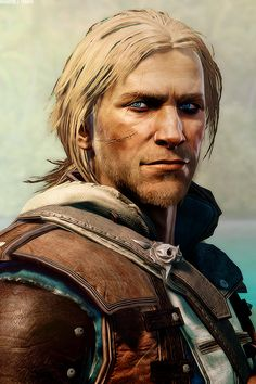 Captain Edward Kenway