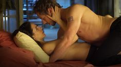 Lost Girl - Dyson and Bo